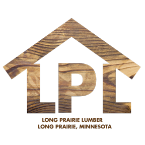 Long Prairie Lumber Center | Long Prairie, Minnesota - logo